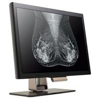 WIDE MW100 LCD Monitor