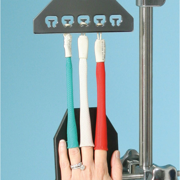 Trampas para dedos de uso limitado