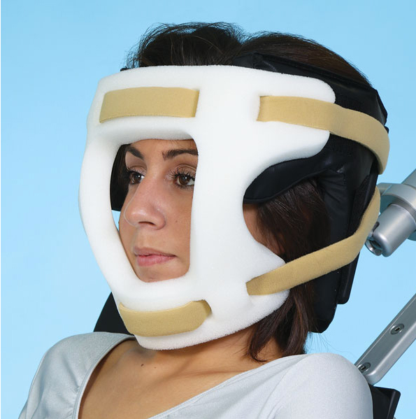 Disposable Full Face Mask Positioners
