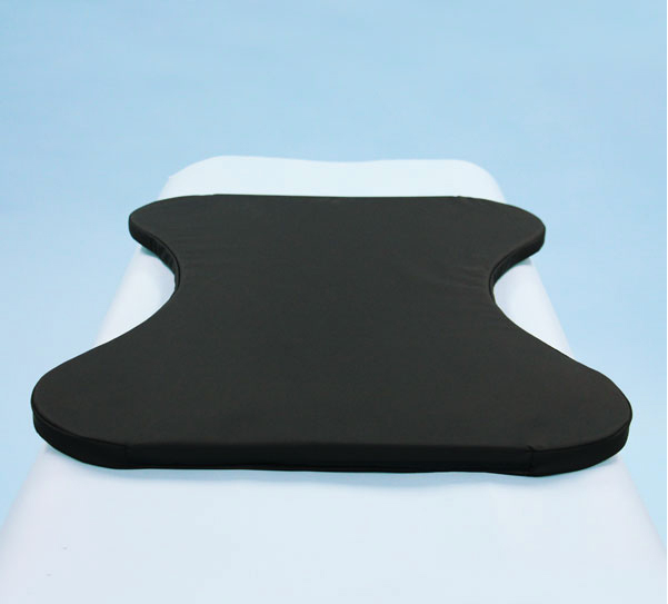 Replacement Hourglass Table Deluxe Foam Pad
