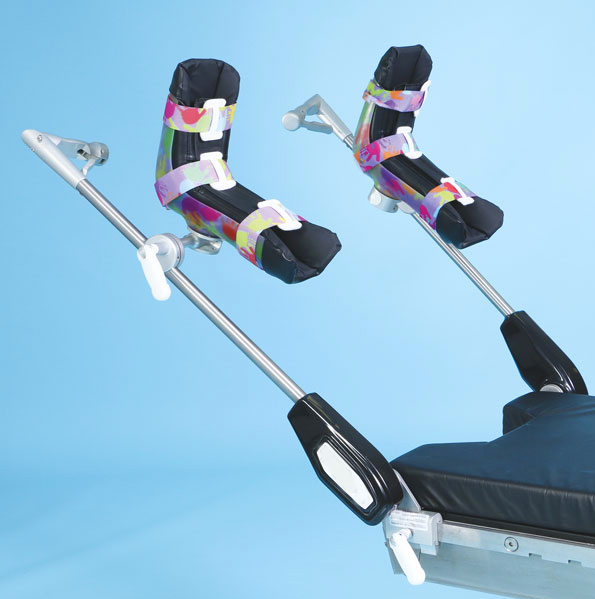 Botas Mecánicas pediátricas E-Z Lift